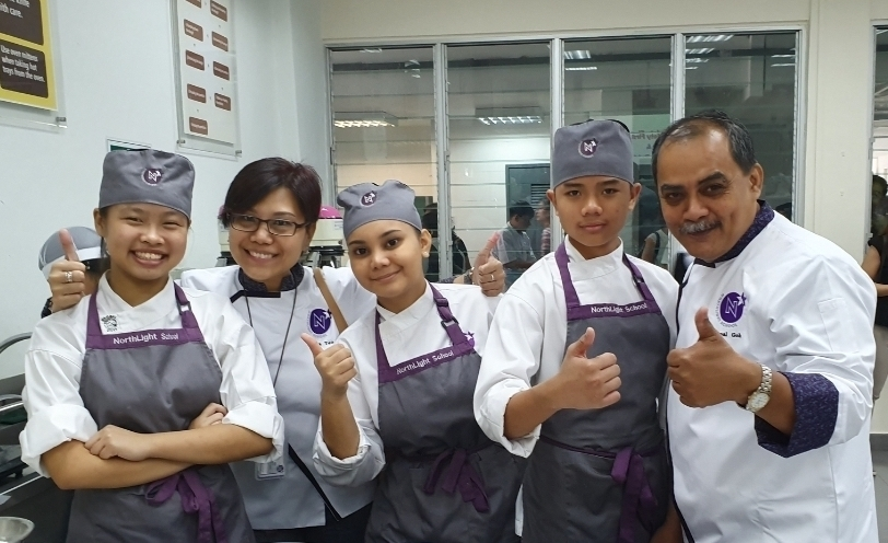 APS Baking Competition 2019